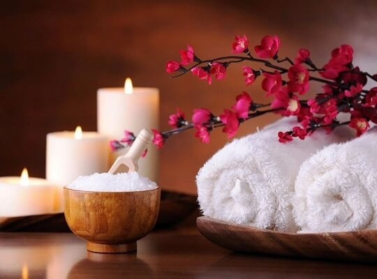 Shangrila Massage Spa